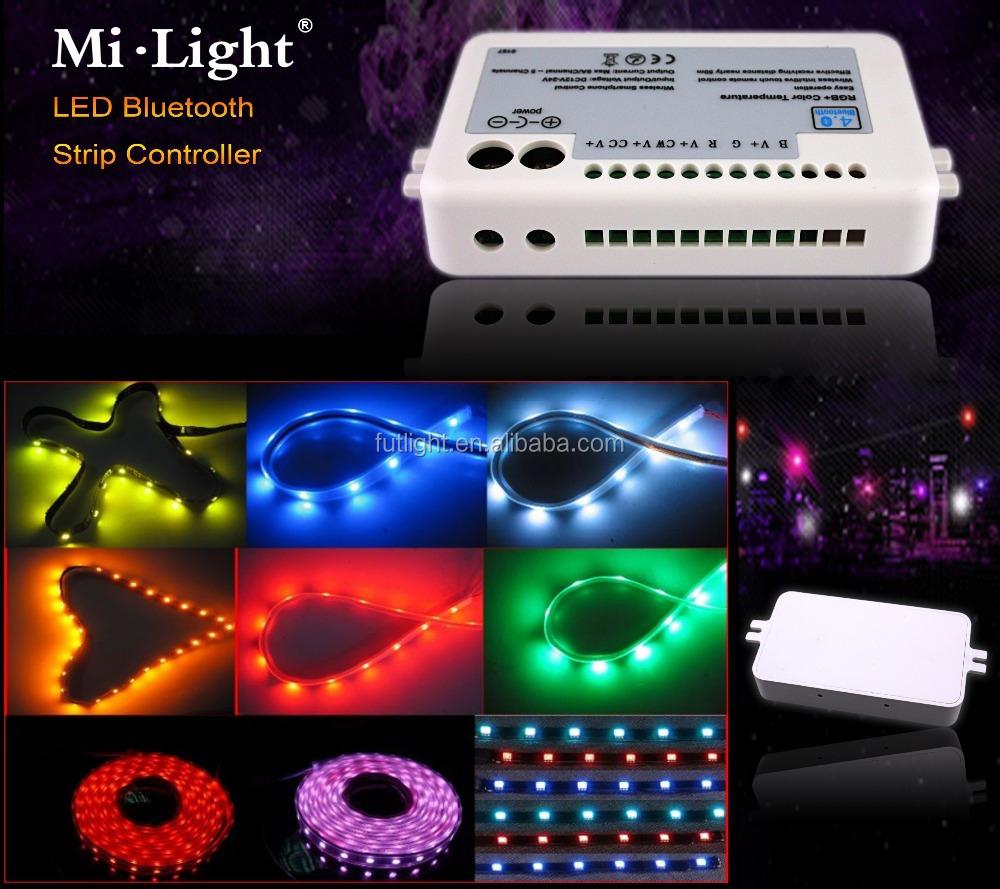 Mi Light Led Rgb Music Controller Mi Light Led Rgb Music Controller Suppliers And Manufacturers At Alibaba Com