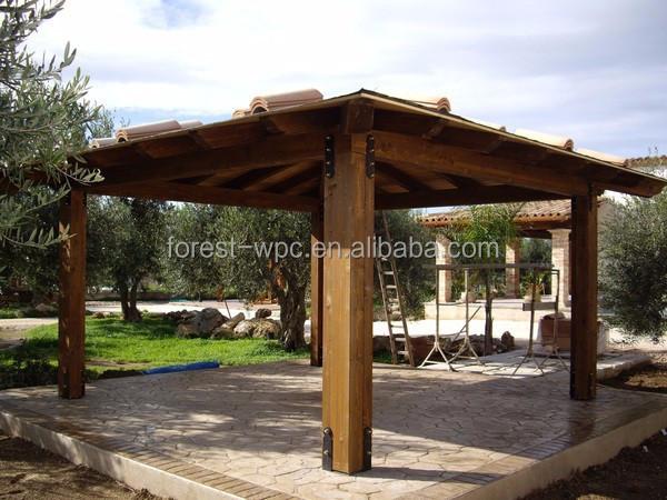 b ton soutien poutres construction poutre en bois d 39 ing nierie bois poutres arches pavillon. Black Bedroom Furniture Sets. Home Design Ideas