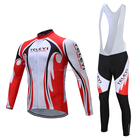 new motorcycle gear set long sleeve cycling custom made motocross kits