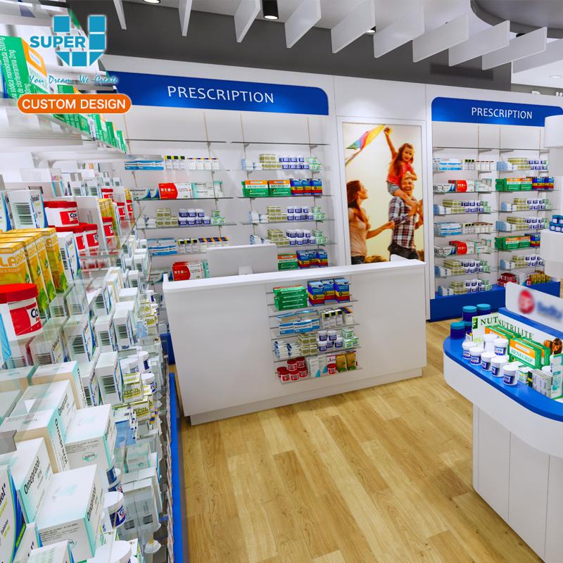 Wholesale Custom Pharmacy Shop Reception Medical Store Counter Design - Buy  Medical Store Counter Design,Shop Counter Design Store Counter,Pharmacy