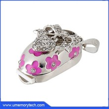 Beautiful usb flash drive jewelry flash drive new pen drive made in China best price