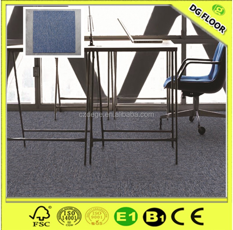Decorative commercial rubber backing shaggy carpet designs