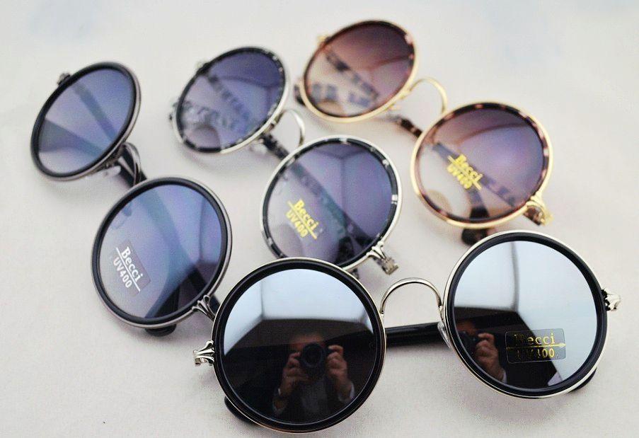 fed725fe67 Round Vintage Sunglasses Online America