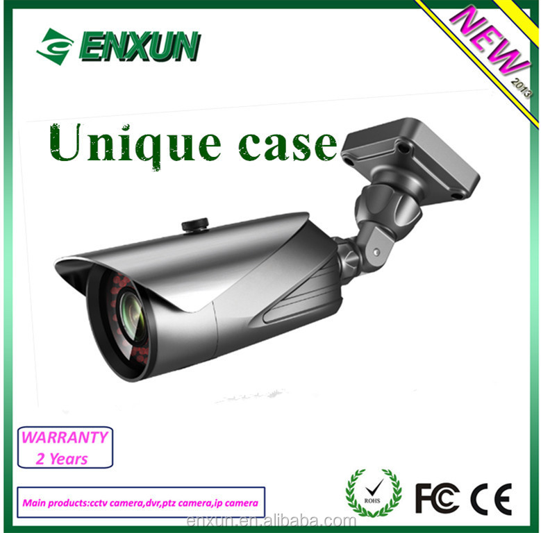 Full HD 1080P AHD CCTV Camera Terminates analog cameras