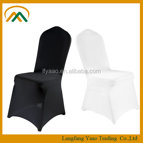 Wholesale cheap chair cover wedding decorations KP-CV001