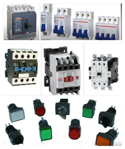 New and Original circuit breaker LC1D80 with France origin in stock