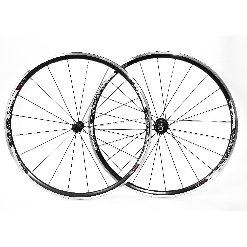 RS700C road bicycle aluminum alloy wheels 700c