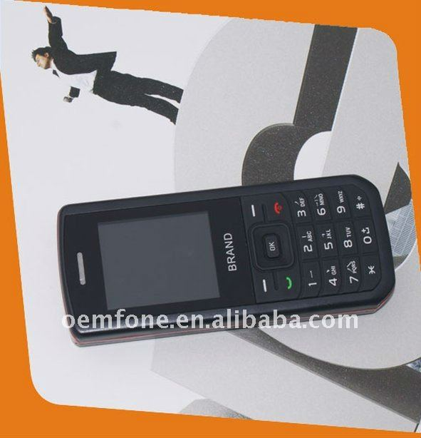 Low cost China mobile phone K118