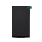 5 inch touch screen TFT LCD display 480 X 272 transflective LCD module