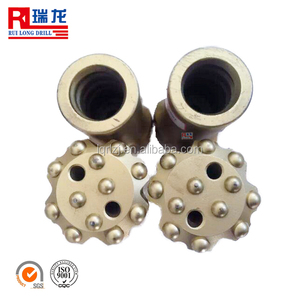 hot sale 34mm button bit used for hard rock drilling or rock drill bit for sale