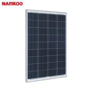 china manufacturers wholesale price pv module 80w solar panel