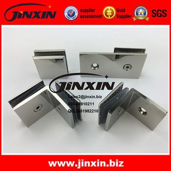 Jinxin Glass Door Pivot Hinge Shower Door Clamp Hinge For Door Buy