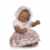 China wholesale free shipping black newborn full body silicone adorable reborn baby dolls