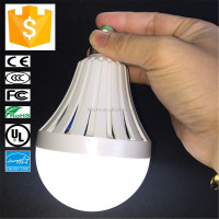 Smart Led Light Bulb Led Bulb Light 220V 12W Led Emergency Bulb Production