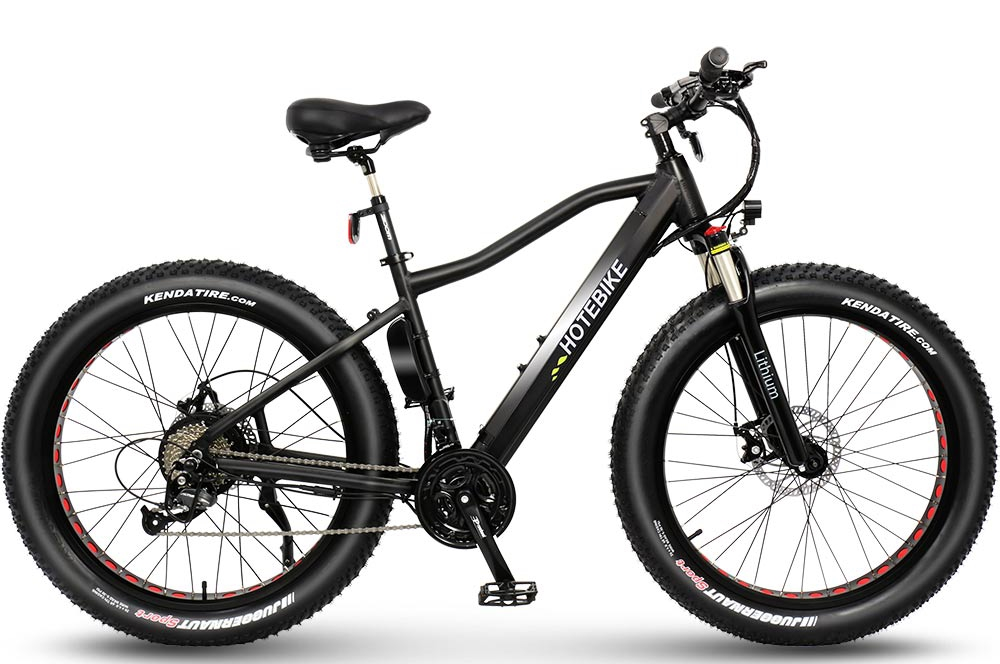 fat tire electric bike chinese electric vehicle