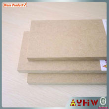 18mm thick mdf wood board malaysia manufacturers as sublimation mdf