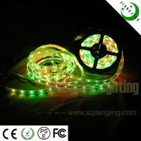 rgb color changing 5050 led rope light