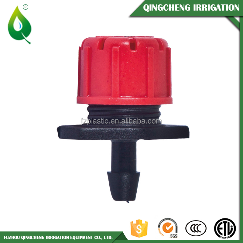 Red Practical Watering Dripper Drip Irrigation Products