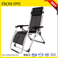 OEM BSCI China Office Furniture Adjustable Office Folding Lounge Chair Office Chair For Relax