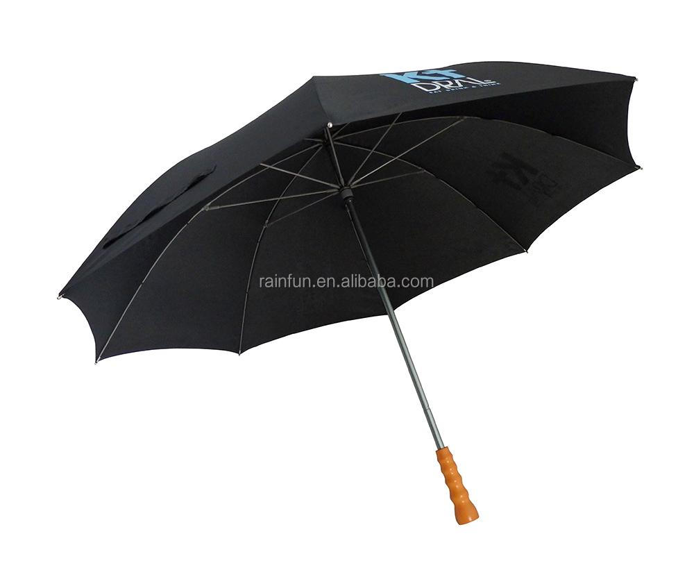 Good Quality Turmable Golf Manual China Umbrella For Men