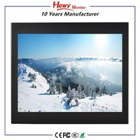 Open Frame TFT LCD Monitor 10