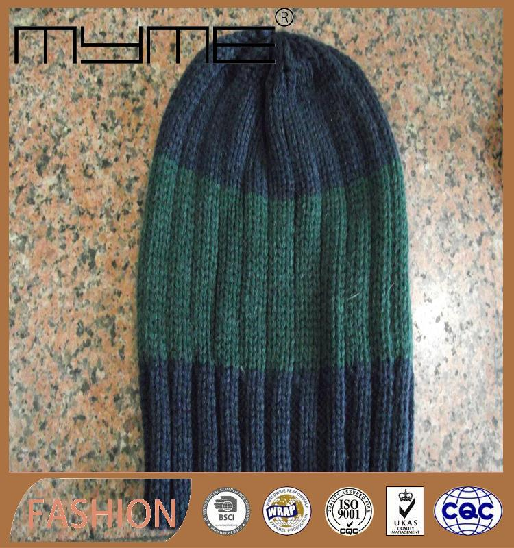 Free Knitted Beanie Hat Pattern With Earflaps, Free Knitted Beanie ...