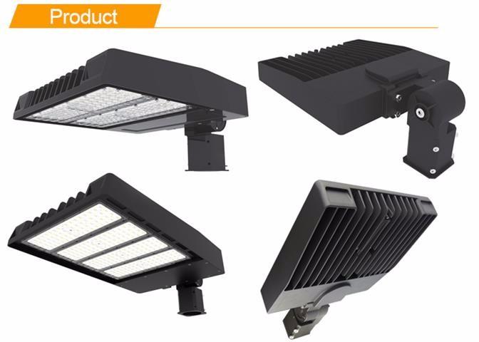 IP65 Waterproof Photocell 150W Led Area Light, 150W Led Street Light, 150W Led Shoebox Light