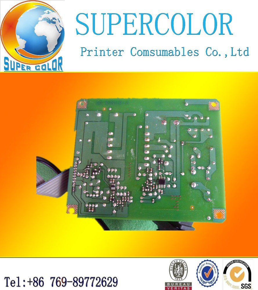Alibaba Most selling Power supply board for Epson 1390 printer