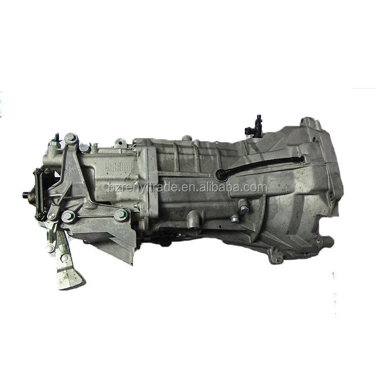 rebuilding mt82 transmission