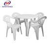 Durable and strong plastic chair for sale