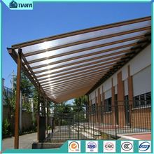 Best Selling Anti Typhoon Canopy With Pc