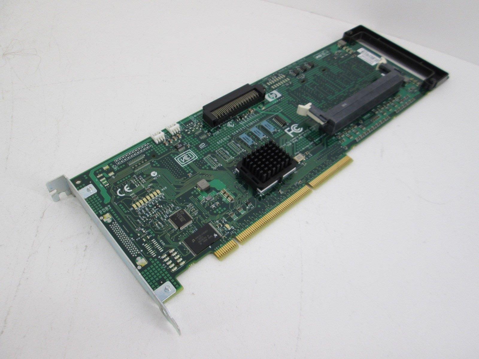 NEW DRIVER: ADAPTEC COMPAQ PCI-X 133MHZ 2CH U320 SCSI ADAPTER