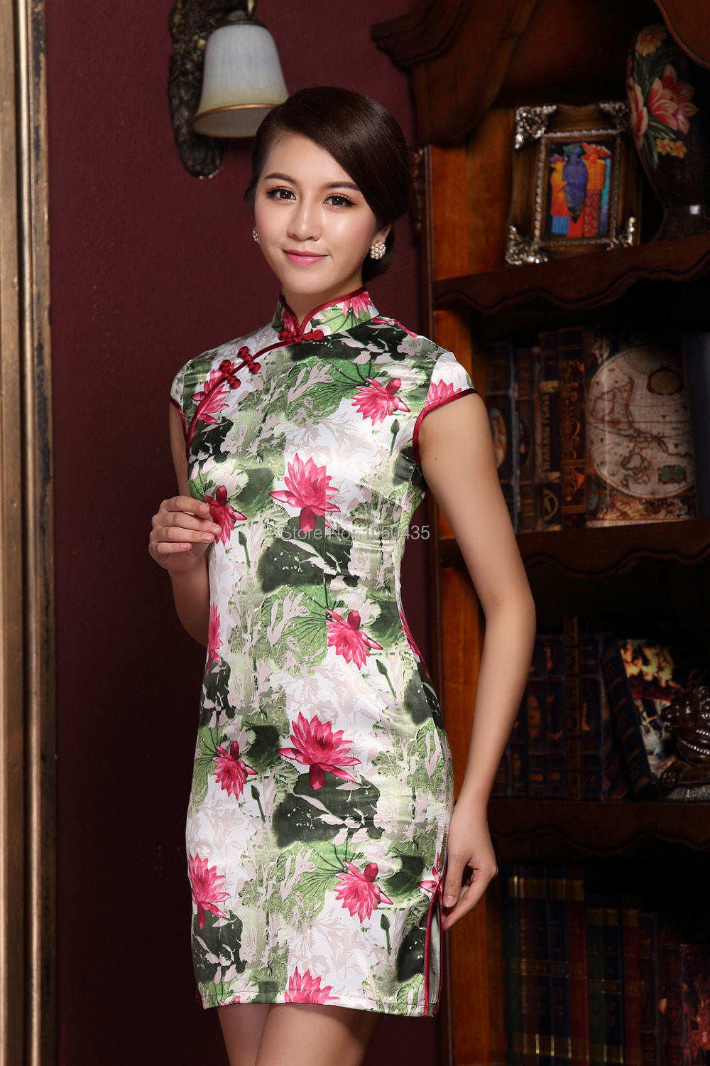 Aliexpress.com : Buy 2016 New Traditional Chinese Women ... |Sweet Elegant Ancient Chinese Girl