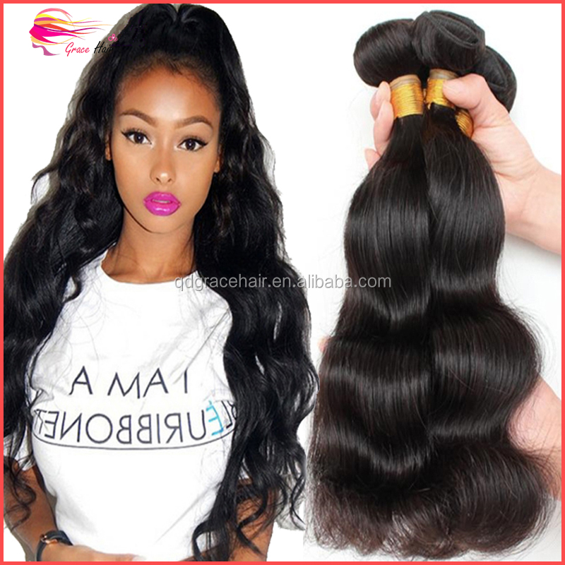 wholesale 100% natural indian human hair virgin hair price list