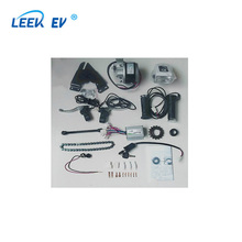 New arrived 250w/350w supplier brushless motor ebike electric bicycle conversion kits ebike kit
