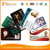 High Quality Printing HF Access Control Card as Staff Identification at Factory Price with Custom design
