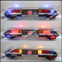 47 inch LED Emergency Warning Lightbar/Road Safety Cheap Led Light Bar/Red Blue Amber Warning Strobe Lightbar TBD-GA-710L1