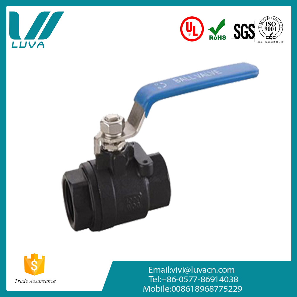 Professional manufacture standard size 1 inch sanitary fast install SS304 black iron pipe fittings
