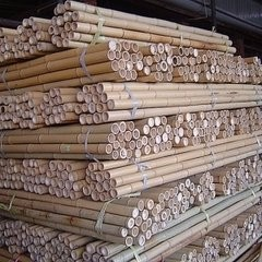 Eco-friendly bamboo lumber price
