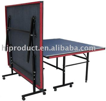 High Quality Folding Up Table Tennis Tables For Sale