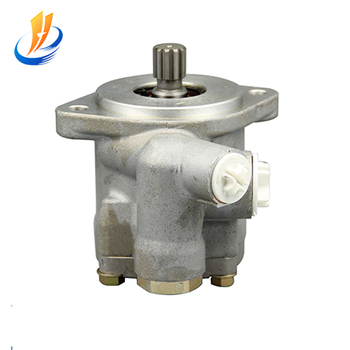 New Replacement Truck Steering Pump Cost For Pev221615l101