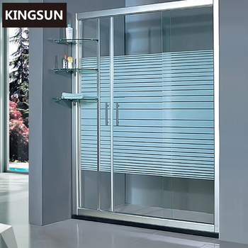 K 4 Bathroom Vanity Customize Luxus Tempered Safety Glass Doors Only