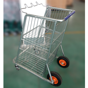 WHALE WH-CT01 High Quality Solicitors Court File Trolleys / Carry-out Cart