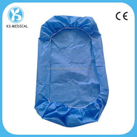 Hot sales PP disposable bed cover for massage and hospital