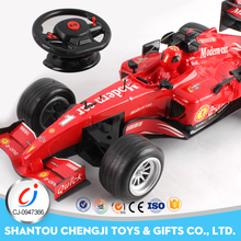 2017 cheap China high speed remote control racing electric toy cars for adults
