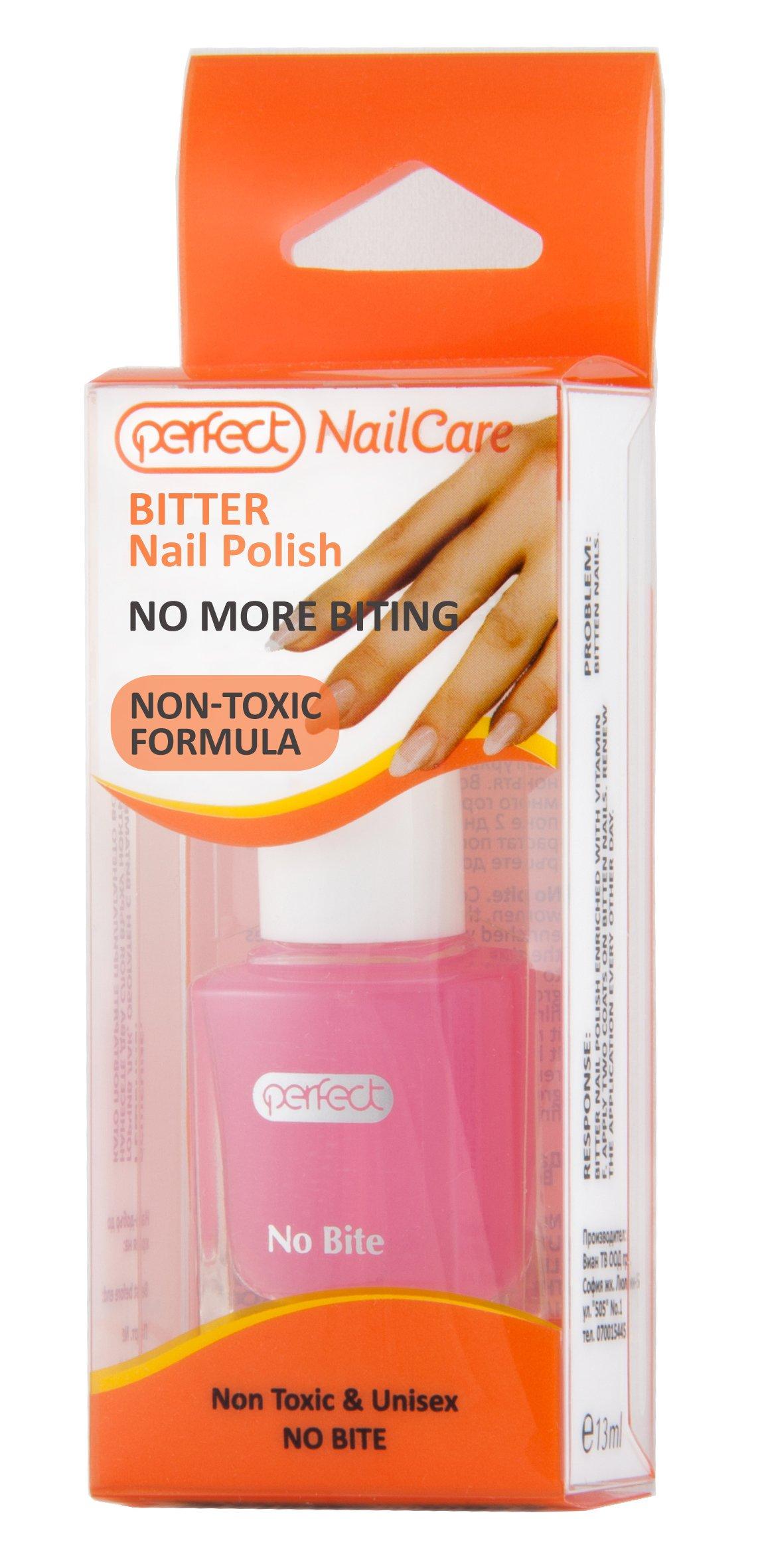 Buy Stop Nail Biting & Thumb Sucking Nail Polish by Onyx in Cheap ...