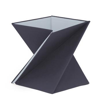 levit8 l folding portable standing desk sit. stand. movable