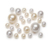 Wholesale white Loose Pearl beads for wedding decoration