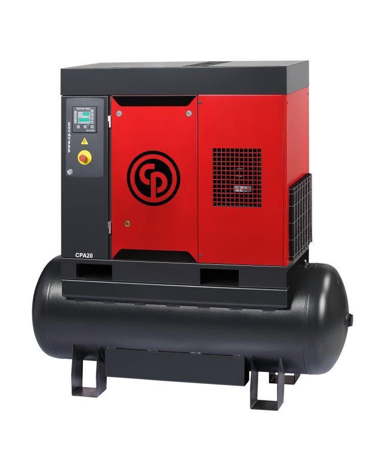 SCREW AIR COMPRESSOR - CPA SERIES