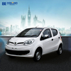Cheap Chinese Manufacturer Electric Battery Car Small Automobile for the Old